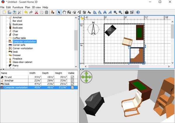 home remodeling software windows 10 1