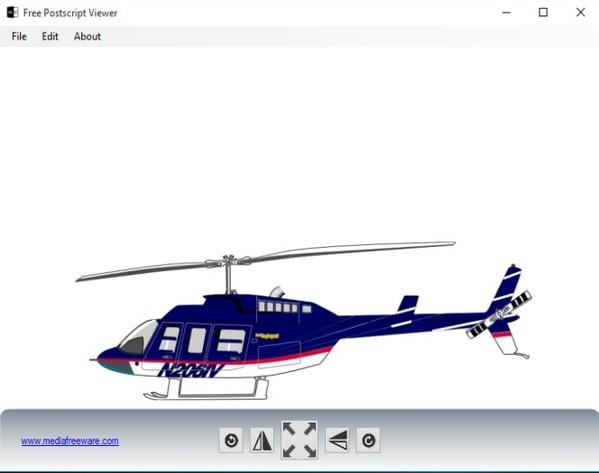 postscript viewer software windows 10 2