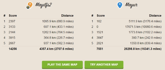 free online geographic quiz