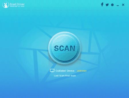 start scanning