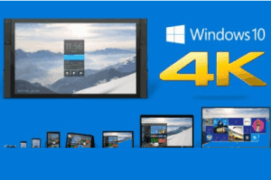 5 free 4K video players for Windows 10