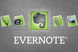 Evernote for desktop