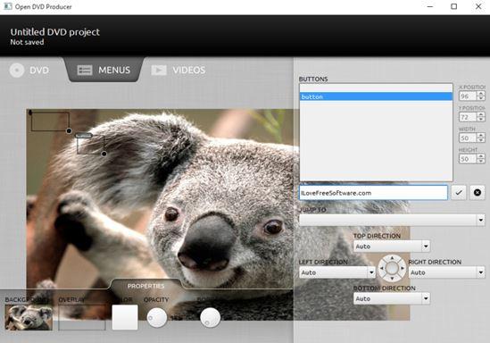 dvd authoring software windows 10 5