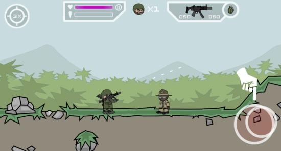nox app gameplay