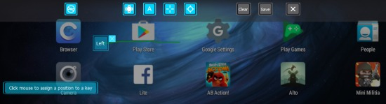 Play Android Games on PC with Nox Android App Player