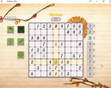 sudoku pro home1