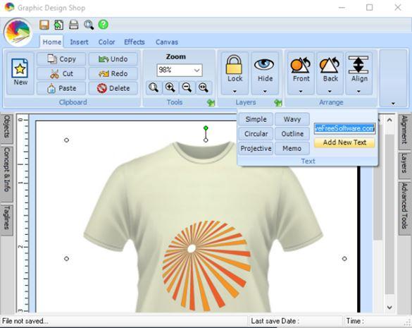 t-shirt creator software windows 10 3