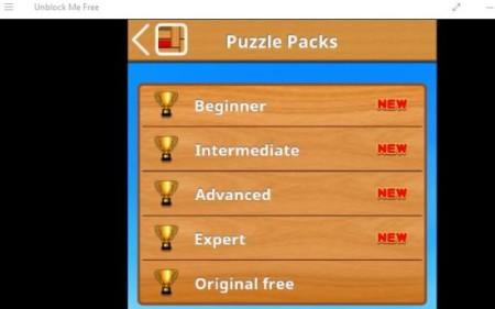 unblock me free puzzle packs