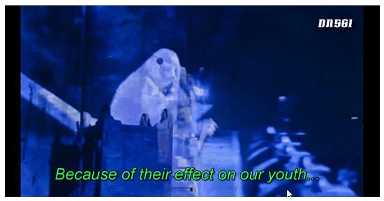 hardcode subtitles
