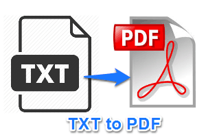 TXT2PDF Featured
