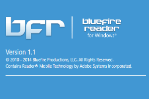 bluefire featured