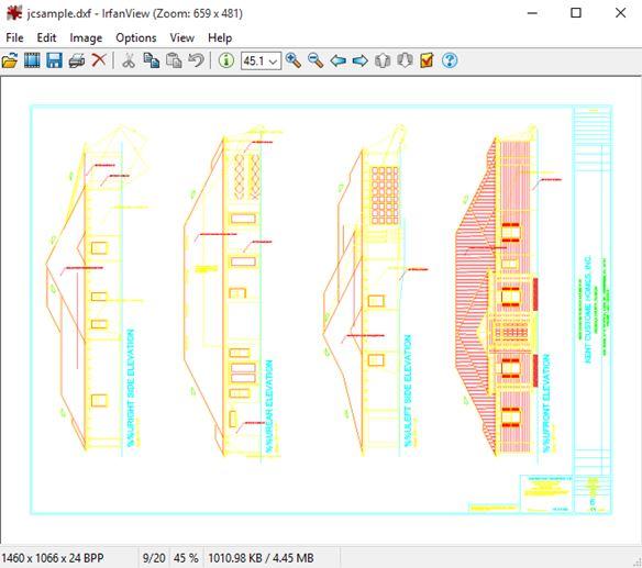 cad viewer software windows 10 5