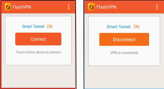flash vpn