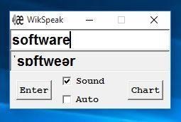 pronunciation software windows 10 1