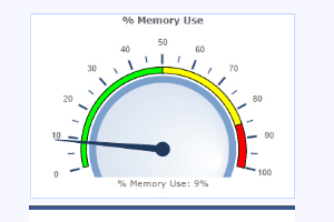 ram usage monitor software
