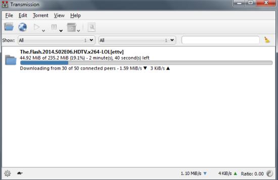 free Torrent client