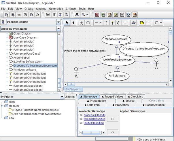 uml diagram software windows 10 2
