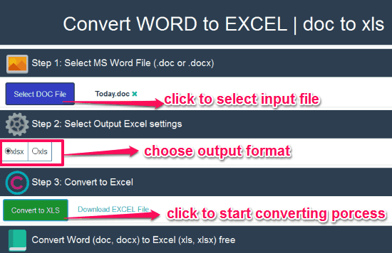 watermark-images-convert word to excel-1