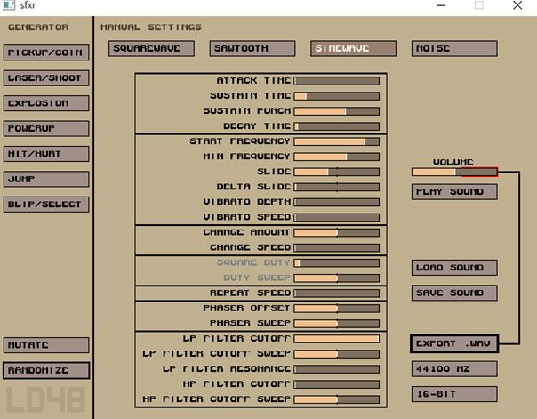 8 bit music generator software windows 10 3