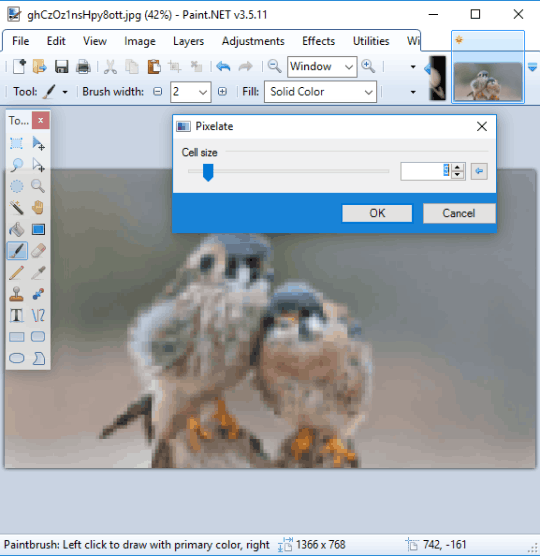 3 Free Image To Pixel Art Maker Software For Windows 10