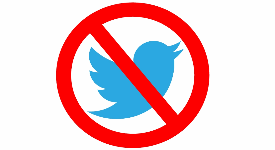 hide tweets