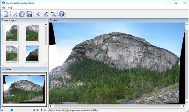panorama creator software windows 10 4