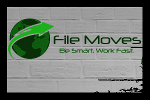 File Moves- share large files unlimited