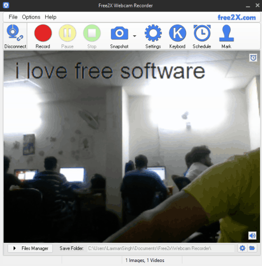 5 Free Webcam Viewer Software for Windows 10