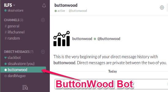 buttonwood bot