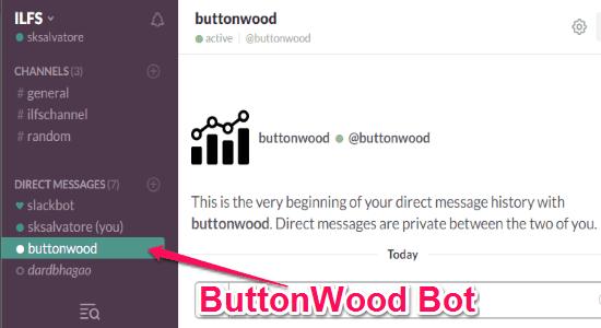 buttonwood bot