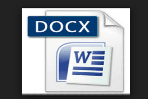 docx viewer software for Windows 10