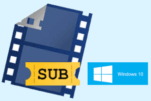 free subtitle downloader software for windows 10