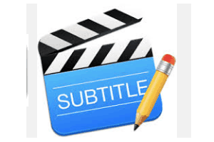 free subtitle editor software for Windows 10