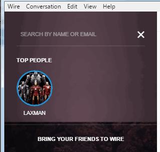 invite other