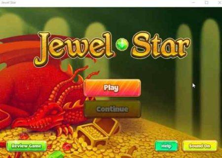 jewel star home