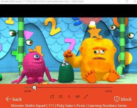 kiddo smart video
