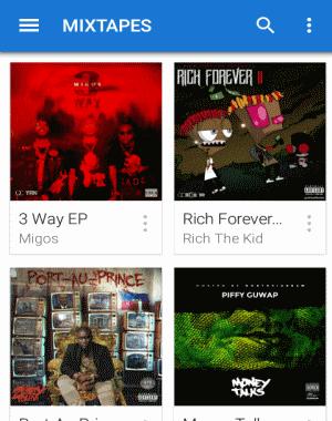 mixtape download