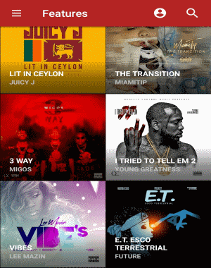 5 Best Free Mixtape Download Android Apps