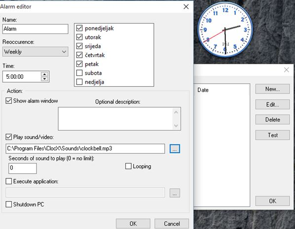 pc alarm clock software windows 10 2