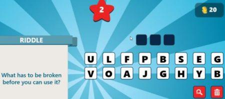 riddle quiz game