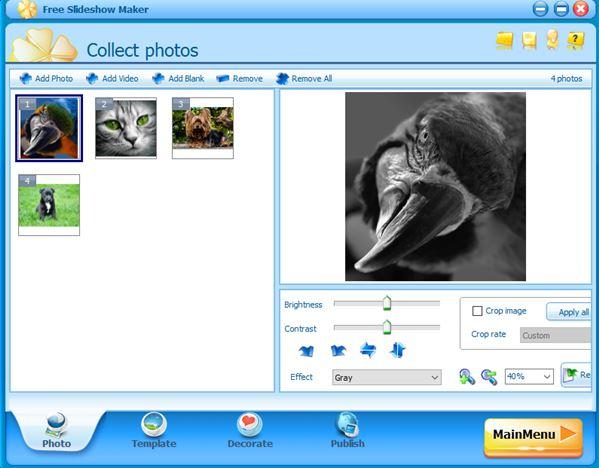 screensaver creator software windows 10 2