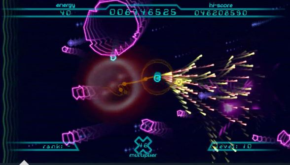 space shooter games windows 10 2