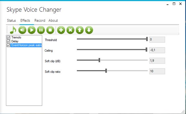voice changer software windows 10 3