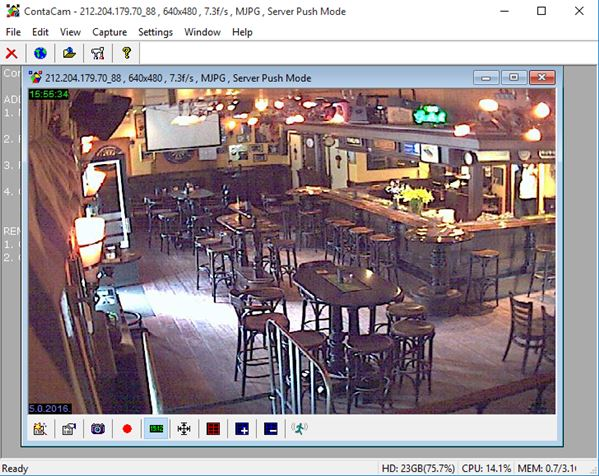 5 Free CCTV Camera Viewer Software For Windows 10