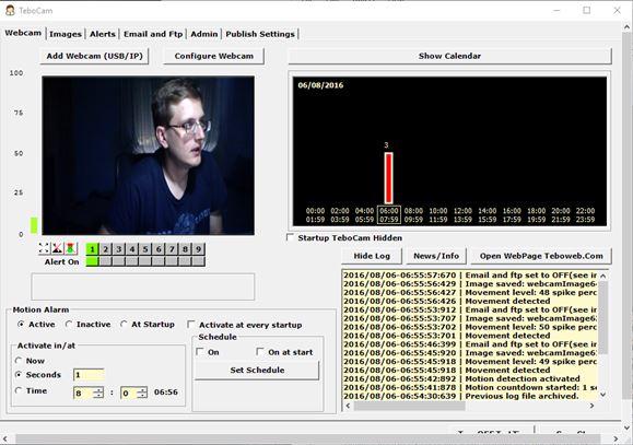 cctv viewer software windows 10 5