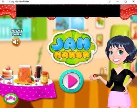 crazy jelly jam maker home