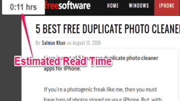 Internet Tools Archives - Page 34 of 189 - I Love Free Software