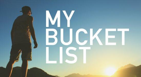 free bucket list websites