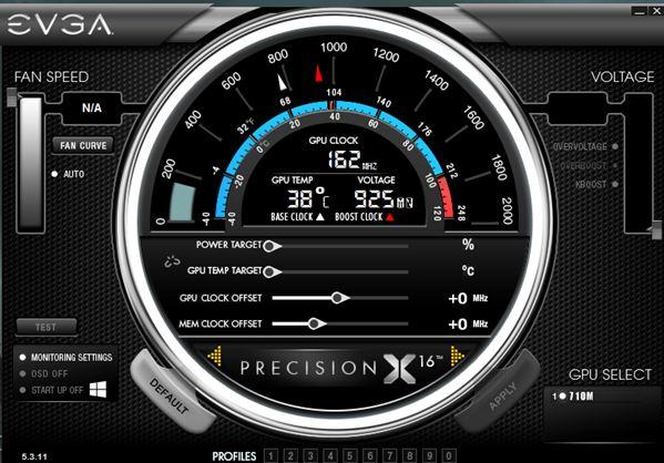 graphics card utilities windows 10 3
