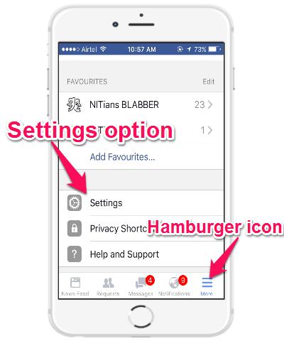 hanburger icon